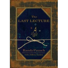 The_last_lecture